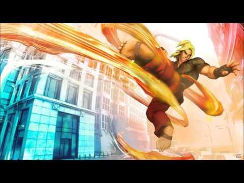 Download Street Fighter 5 - Ken's Theme (SFV OST)