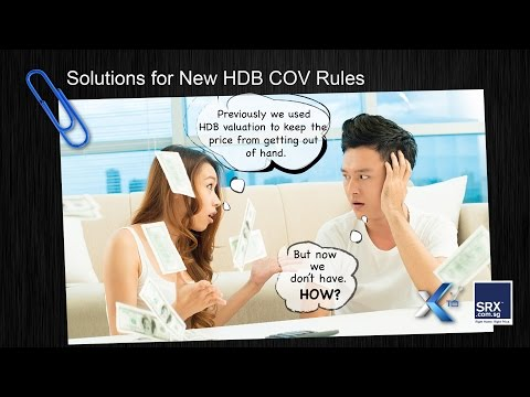 Property Advice For New HDB Rules