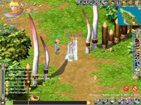 Wonderland Online Superior Alchemy