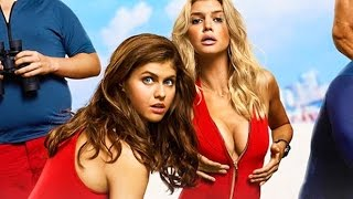 BAYWATCH Trailer #2 (2017)
