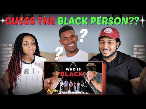 Xxx Mp4 Jubilee Quot 6 White People Vs 1 Secret Black Person Quot REACTION 3gp Sex