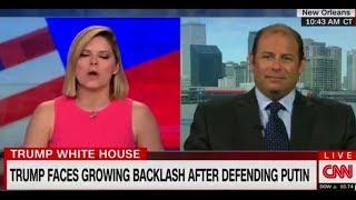 CNN Host Kate Bolduan Asks
