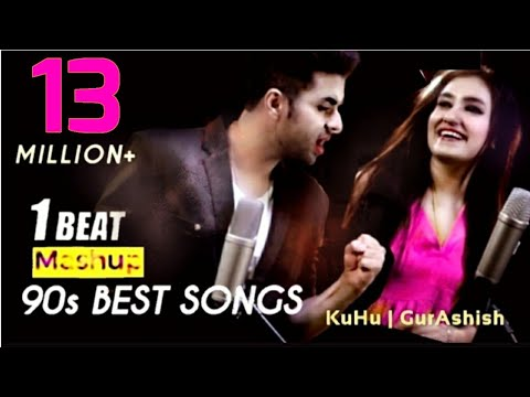 Xxx Mp4 90 S Bollywood Songs 1 BEAT Mashup KuHu Gracia Ft GurAshish Singh 3gp Sex