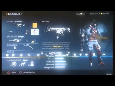 |HD|COD:Ghosts Master Prestige Hack|Compatible With PC,PS3,XBOX|