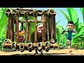 Insectibles King Of The Anthill Insect Cartoon For Children By Oddbods amp Friends