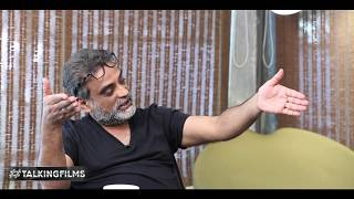 """""""Radhika Apte Is The Most Fantastic COMMERCIAL Actress.."""": R Balki 