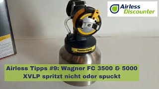 GRACO ULTRA VS WAGNER FC 3500  - PakVim net HD Vdieos Portal