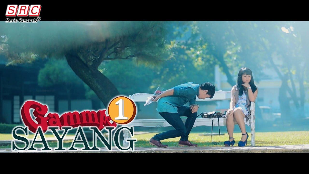 Download Gamma 1 - Sayang(Official Music Video) MP3 Gratis