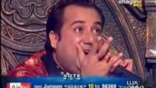 Rahat Fateh Ali Khan -- Man Ki Lagan