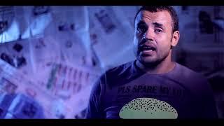 كليب الفقر عيب - رامي الهاوي 2017