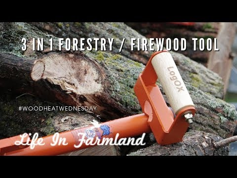 If You Cut Firewood, You Need To Check This Out - WHW - EP: 10
