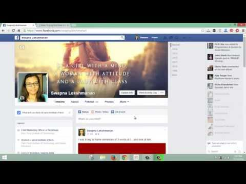 How To Log Out From Any Facebook Session Remotely