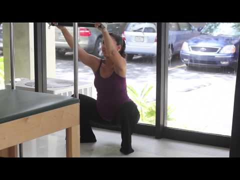 Hip Mobility + Strength in Pregnancy