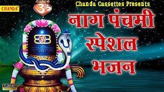 नाग पंचमी स्पेशल भजन || Naag Panchami Special Song || Pramod Kumar || Most Popular Song