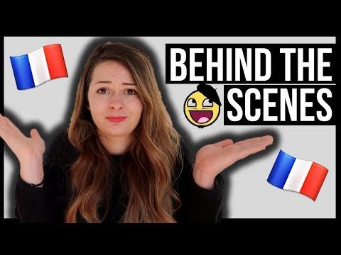 Random Things You Notice in France | Expat in France | Life Abroad Paris