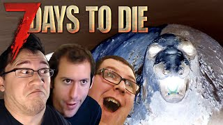 EVERYTHING GOES WRONG | 7 Days to Die #27