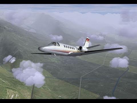 (FlightGear) A free Flight Simulator for Mac os x, Windows and Linux