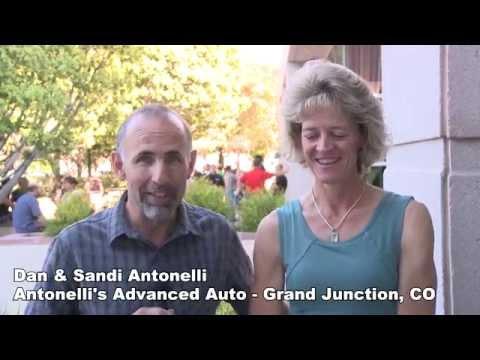 Antonelli's Advanced Auto - Management Success Review
