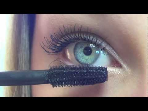 How to Get LONG & THICK Beautiful Eyelashes!