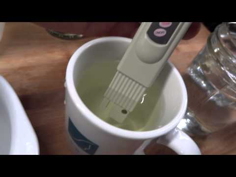 Make CDS-Clorine Dioxide Solution from MMS in 15 minutes - 03