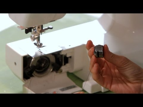 How to Troubleshoot Bobbin Problems | Sewing Machine