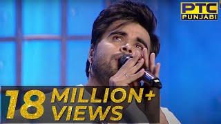 Ninja | Aadat | Live Performance | Grand Finale | Voice Of Punjab Chhota Champ 4
