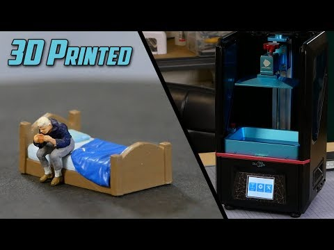 Anycubic Photon – Ultimate detail 3D printing
