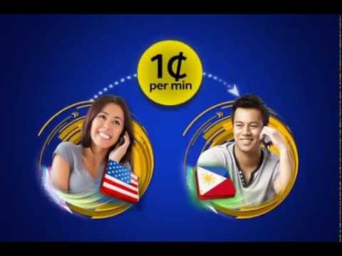 One cent calls to the Philippines l Globe Call-on-Demand