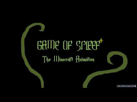 Game of Spleef | Powerpoint movie trailer [new quality]