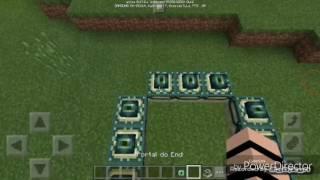 Minecraft PE dicas da versão 0.7.0