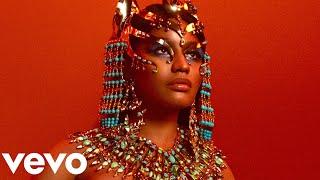 Nicki Minaj - Hard White (Official Lyrics Video)