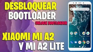 Xiaomi Mi A2 HOW To UNLOCK Bootloader + Root + TWRP FULL GUIDE