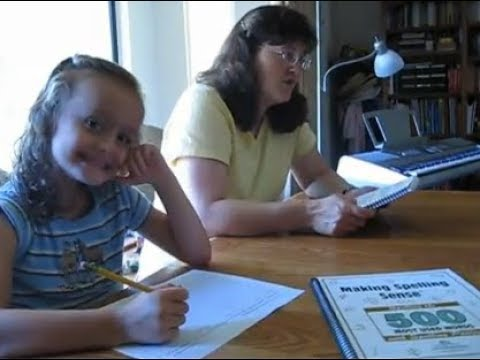 How to Spell with Spelling Patterns Mom Teaches Spelling-Spelling Help Dyslexia Spelling
