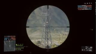 Headshot 1000+ mètres