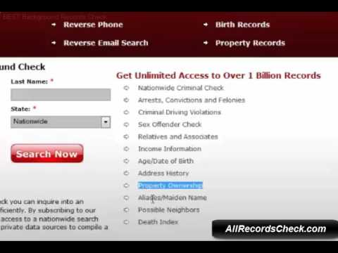 Top Employee Background Check Company Online - How to Instantly Check Employee's Background.