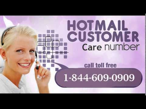 How To Reset Hotmail Password 1-844-609-0909(Toll Free) Number, Email Login Error, Password Recovery