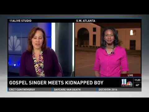 Boy Keeps Singing Gospel Song Until Kidnapper Finally Lets Him Go
