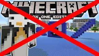 I Have Bad News about my Minecraft Xbox Series...