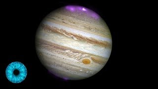 Mysteriöses Rätsel um den Jupiter - Clixoom Science & Fiction
