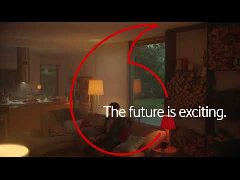 The Future Is Exciting. Ready? | Gigabit