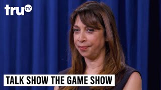 Talk Show the Game Show - Bonus Game: Stay for The Lingonberries (ft. Illeana Douglas)   truTV