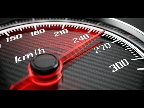 A Public Message on Speeding in URDU/HINDI