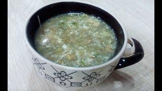 Chicken Corn Soup Restaurant Special Recipe !! Simple & Delicious !! By Sameer Vlogs