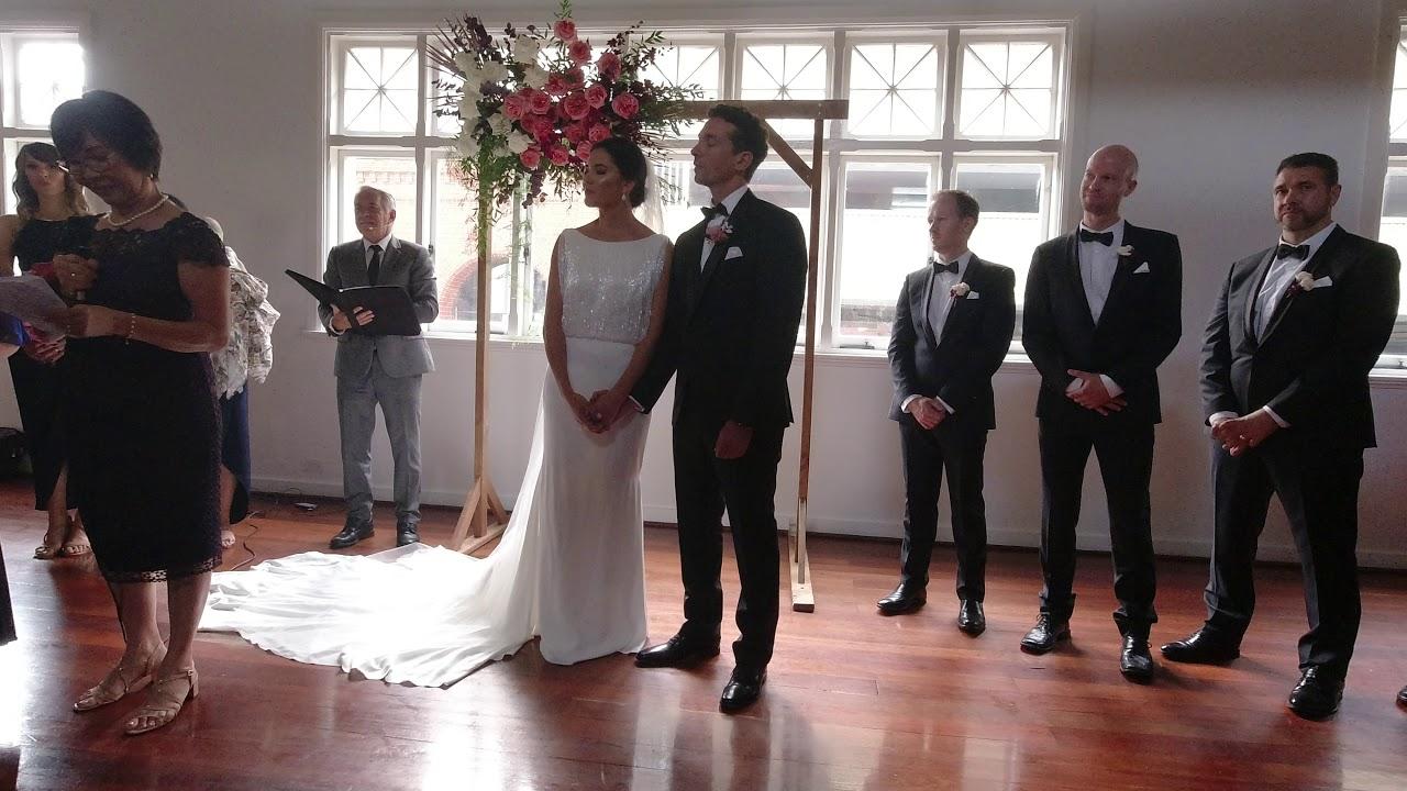 20th Nov 2020 - Rebecca and Matt Wedding - Part 4/8