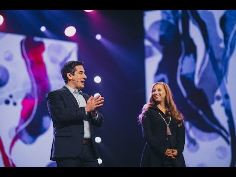 Impacting Generations with Your Marriage | Dave & Ashley Willis