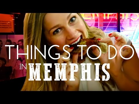 Top Things to Do in Memphis