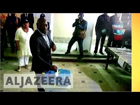 Inside Story - Is the president of the DRC clinging on to power?
