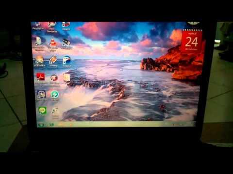 Dell latitude D610 window 7 Ultimate. Driver network