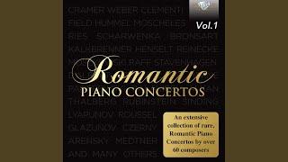 Piano Concerto No 3 In E Minor Op 60 I Con Moto Largamente