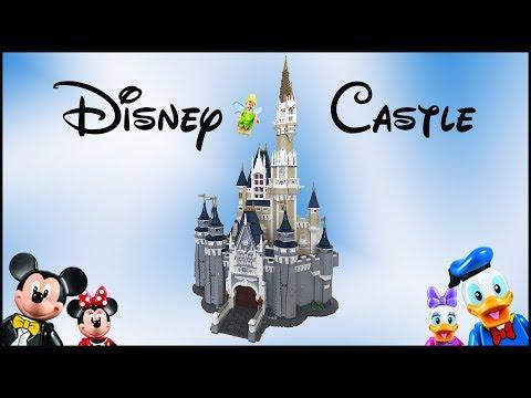 Lego Disney™ - The Disney Castle